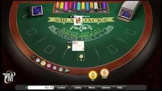 Best Online Blackjack Sites- Cheating The Algorithms