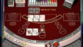 Learn Poker casino hold em.mp4