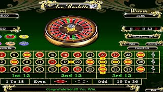 FUNREP ROULETTE BEST TRICK TIPS IN HINDI 99% WORKING
