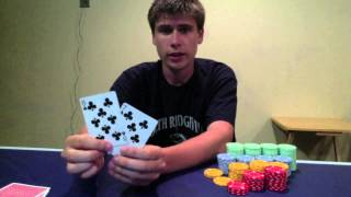 Texas Hold'em Tips and Tricks: 7 – Suited Connectors [2/2]