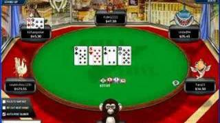 Low Stakes No Limit Cash Game Strategy 2 of 3