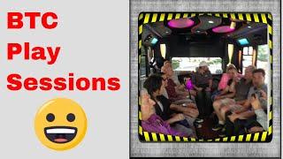 Upcoming Baccarat Play Sessions Niagara Falls and Las Vegas