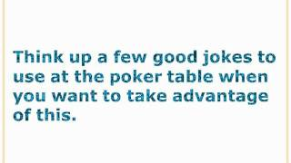 Texas Holdem Tips – 3 Mysterious Tips For You
