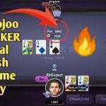 MOJOO POKER POOL NEW GAME PLAY MPP |RK EXPERT