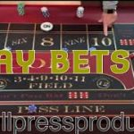 Craps Best lay betting strategy