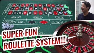 Hat Trick Roulette System – Best for FAST WINS!?!