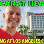 Baccarat Boss Christopher Mitchell Gambling In Los Angeles Casino's- Commerce, Bicycle & Gardens.