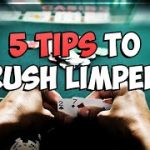 5 Tips to CRUSH Limpers!