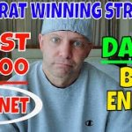 Christopher Mitchell Baccarat Winning Strategy Day 3- $5,000 Loss!