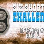 Six Shooter Craps Challenge : Episode #1