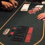 LIVE $1/2 NLHE (NO LIMIT HOLD EM') CASH GAME #1