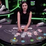 Unibet private live blackjack table