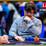 MILLIONS World 2019 – Day 2 (PokerXpress Archive)