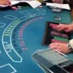 Casino Blackjack Play with Tips and Tokens Part 02