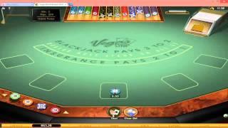 Vegas Strip BlackJack – BlackJack Strategies