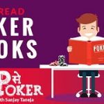 Must Read Poker Books | P se Poker