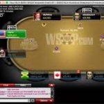 2020 WSOP Online Event #7