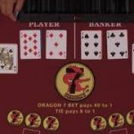 EZ Baccarat – How to play tutorial