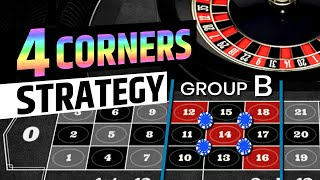 4 Corners Strategy – BIG $ Winner (NEW – 2020)