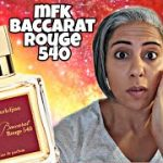 MFK Baccarat Rouge 540 – Over Hyped?