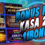 CasinoMafioso | BONUS HUNT 50-40 TL BET İLE GÖZÜMÜZ YÜKSEKLERDE | SLOT  #rulet #blackjack #casino