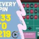 Best Roulette Strategy to Win 2020 | Win Roulette Every Time on 5 Line Bets | Roulette Winning 2020