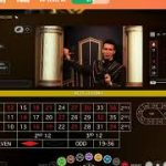 Best Strategy to win roulette RBRRBB ( lightning roulette ) 2