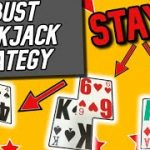 THERE GOES THE COLLEGE FUND – No Bust Blackjack Strategy
