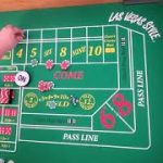 Craps strategy, another twist on the Iron Cross!!