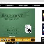 How to win at Baccarat !! 4/23/20 by Gambling Chi