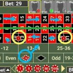 💞Powerful Strategy to Roulette Win   Roulette Strategy to Win   Roulette Win Trick
