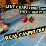 Real Live Casino Craps #11 – Live Craps from Bronco Billy's Hotel and Casino