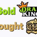 I Sold All My Draftkings Stock (DKNG) And Bought Golden Nugget Online Casino Stock (LCA)