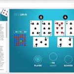 Free Baccarat Wagering Strategy REVEAL. $1 minimum bet. $200 bankroll required.