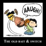 The Old Bait and Switch (Craps Strategy)