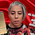 Al Haramain Amber Oud Rouge – Baccarat Rouge 540 Clone!!!