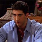 Friends: Ross and Rachel's Intense Poker Showdown (Season 1 Clip) | TBS