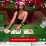 Cara bermain  Baccarat Online W88