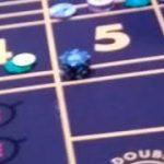 Nice craps dice win on Norwegian sun cruise ship casino at sea. Turned $200 in $11k ulohos