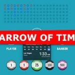 "BACCARAT: Win with ""The Arrow of Time"" & Gain Maximum Profits? 