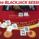 WHO WON?? – Live Blackjack Session $1,500 Buy In #2