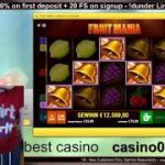 Texas holdem bonus casino strategy