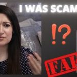 How To Spot A FAKE BACCARAT ROUGE 540 | I was SCAMMED with a FRAUDULENT Perfume