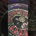 Is genting resort world cheating on roulette machines?