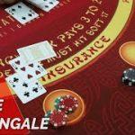 FASTEST PROFIT SYSTEM – Triple Martingale Blackjack
