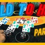 WHEN WILL WE LOSE??? $2500 vs Blackjack Shoe – Part 4