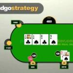 Sit and Go Strategy – Folding two pair.