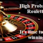 High Probability Roulette Strategy Test 2 Successful   2X Speed