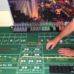 4 ways to lose 26 ways to win craps strategy.  Redo !!!