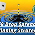 Winning Craps Betting Strategy: 68 Drop Spread